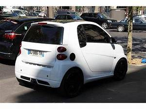 Smart Occasion : smart fortwo 2 ii 75 kw coupe brabus softouch voiture neuve et d 39 occasion de luxe marseille ~ Gottalentnigeria.com Avis de Voitures