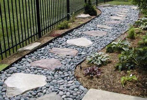 landscaping  decorative rock bjorklund companies