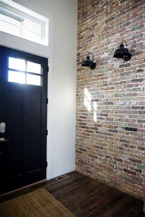 Best 25  Brick accent walls ideas on Pinterest   Interior