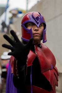 Magneto Cosplay Related Keywords & Suggestions - Magneto ...