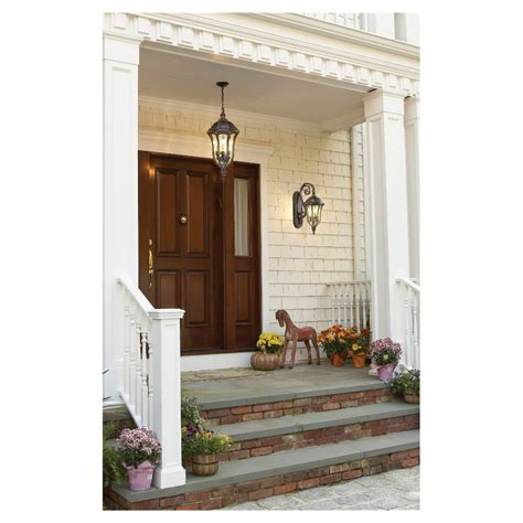 front entrance outdoor lighting 15 different outdoor lighting ideas for your home all types