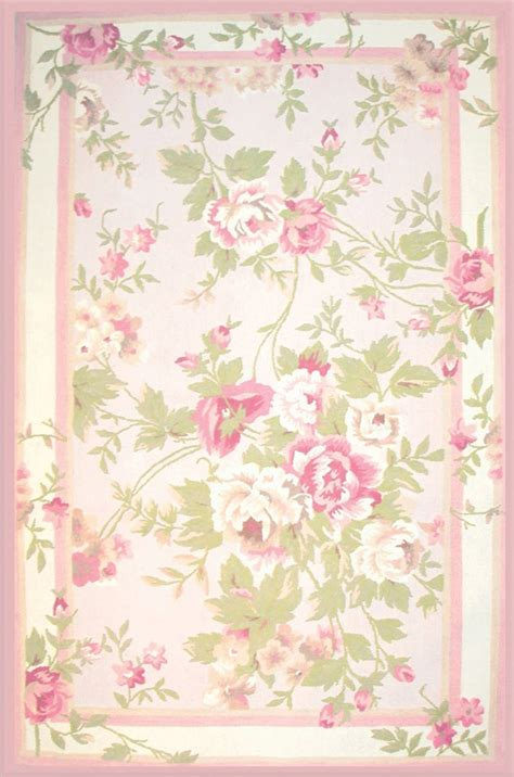 shabby chic rugs wholesale the rug market habitat antoinette 11606 pink and sage area rug shabby chic pinterest the o