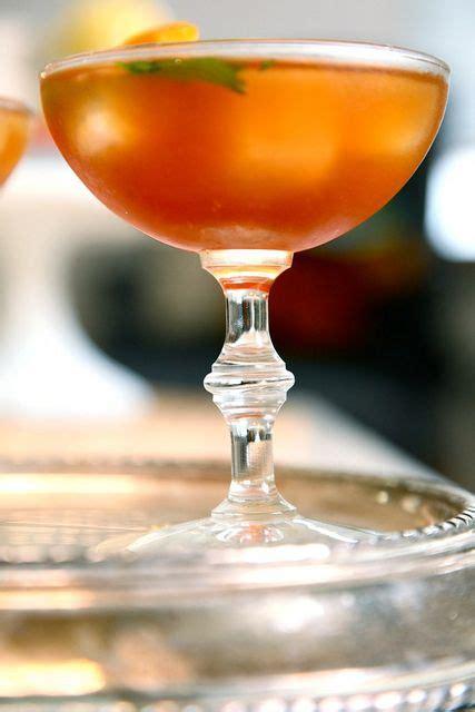 sweet mixed drinks sweet tea bourbon cocktails recipe dishmaps