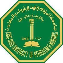 جامعة الملك فهد للبترول والمعادن. جامعة الملك فهد للبترول والمعادن - ويكيبيديا