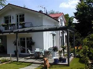Terrassenüberdachung über Eck : vord cher bedachungen michael poitner gmbh ~ Whattoseeinmadrid.com Haus und Dekorationen