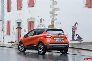 Fiabilité Renault Captur : tarifs renault captur 2016 des modifications int rieures photo 2 l 39 argus ~ Gottalentnigeria.com Avis de Voitures
