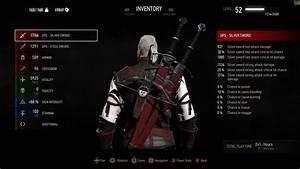The Witcher 3 - Grandmaster Manticore Witcher Gear