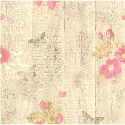 papier peint intissé cuisine papier peint papillons beige intissé cuisine et bain