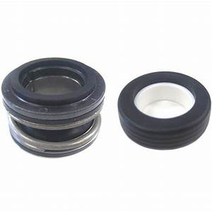 Pentair Challenger Superflo Vs Pump Shaft Seal Set Ps