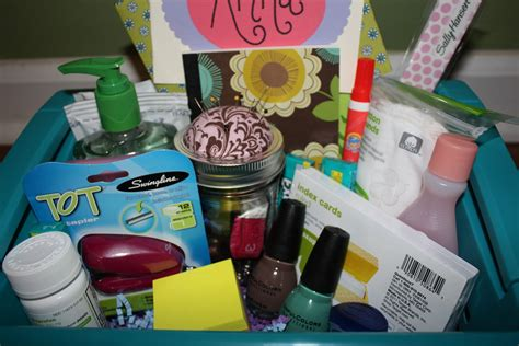 The Potter & His Clay Dorm Room Survival Kit