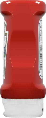 Fry's Food Stores - Heinz No Sugar Added Tomato Ketchup, 13 oz