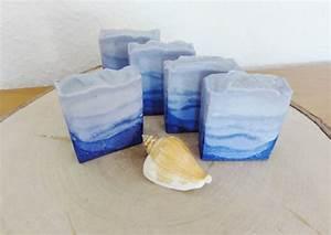 Seife Seife Was Ist Seife : seifenrezept seife mit duft nach meer selber machen ~ Lizthompson.info Haus und Dekorationen