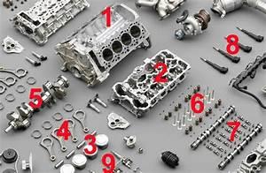 Four Stroke Engine Basics