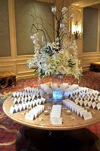Place Card Table Arrangements