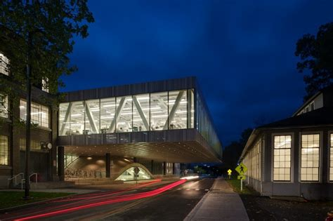 Gallery Of 2013 United States Best Architecture Schools 2