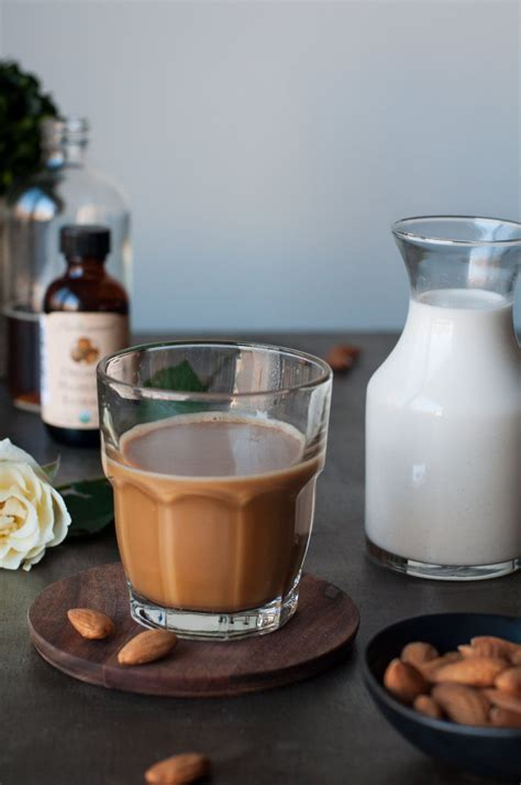 Coconut cream or coconut milk coffee creamers these two creamers consist of the same ingredients: Hazelnut Dairy Free Coffee Creamer { dairy free, refined sugar free, paleo }   Dairy free coffee ...