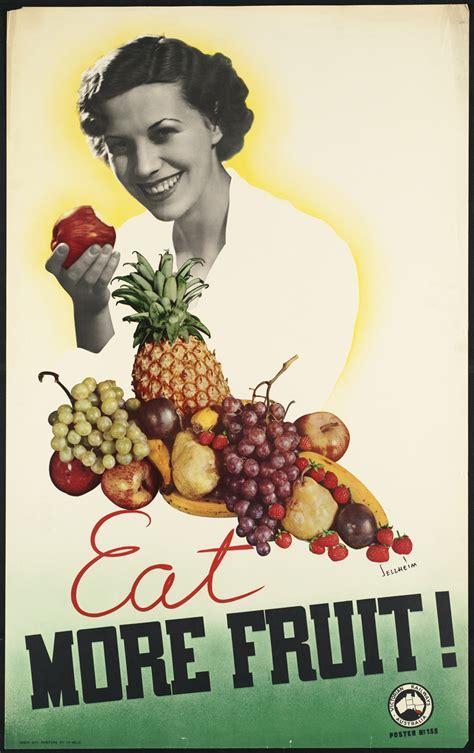 vintage cuisine vintage food posters simplicty