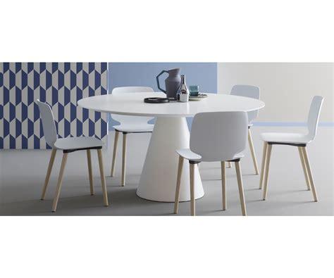 Esstisch Rund Weiß by Tisch Wei 223 Esstisch Rund Modern Wei 223 Tisch Rund