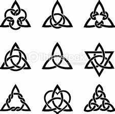 Symboles De Protection Celtique : r sultat de recherche d 39 images pour symbole harmonie symboles pinterest tatouage ~ Dode.kayakingforconservation.com Idées de Décoration