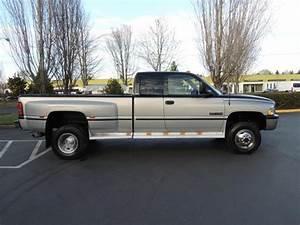 1997 Dodge Ram 3500 Dually 4x4 12