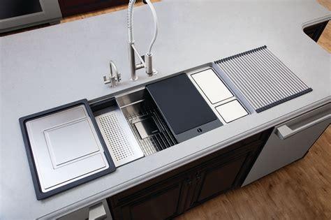 kitchen sinks amp accessories � designers plumbing