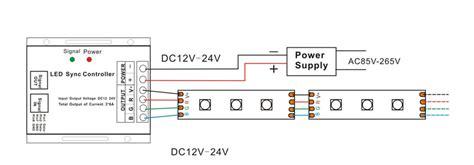 Rgb Led Controller Key Remote Company