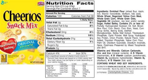 cheerios good    health advisor