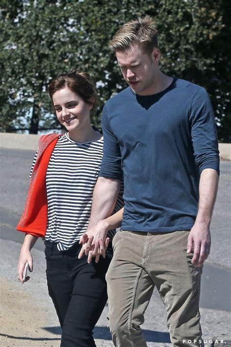 Emma Watson Dating Chord Overstreet Popsugar