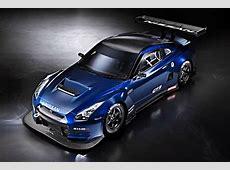 NISMO Nissan GTR GT3 racing car revealed NISMO Nissan GT