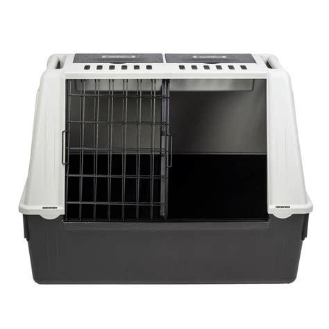 Transportbox Hunde Auto