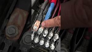 High Voltage Fuse Box Melting Problem Resolved