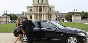 Emploi Chauffeur Privé : vtc l 39 poustouflante croissance de la soci t chauffeur priv ~ Maxctalentgroup.com Avis de Voitures