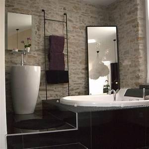realisations de mademoiselle deco decoratrice a nantes With salle de bain design avec école de décoration d intérieur toulouse