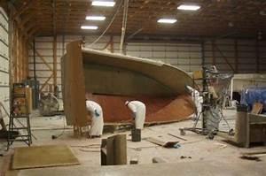 Boatbuilding Basics  Fiberglass  Composites  And Wood