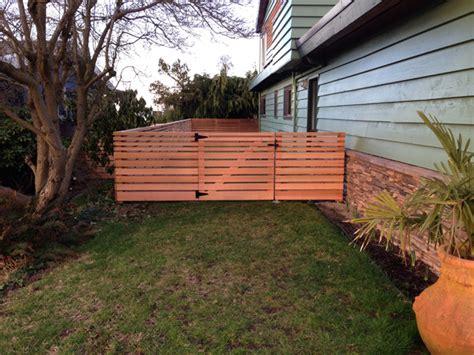 West Seattle Fence