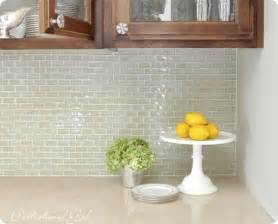 green kitchen tile backsplash glass tile backsplash home design and decor reviews