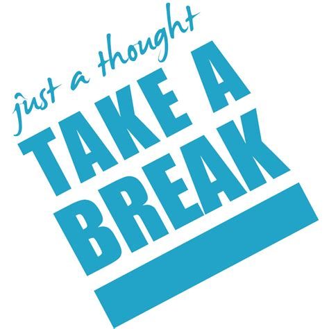 take a break bing images