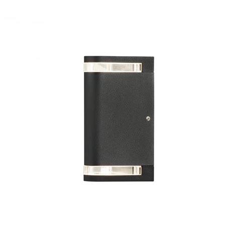 konstsmide 7518 750 modena double wall light black