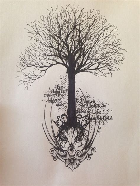 tattoo sketch   forearm skull tree tattoo tattoos