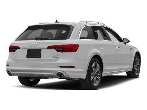 New 2018 Audi A4 Allroad Premium Plus Station Wagon In