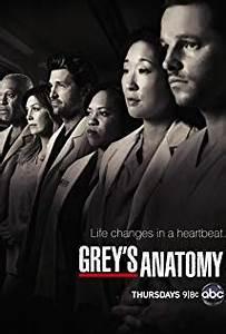 Grey's Anatomy (TV Series 2005– ) - IMDb