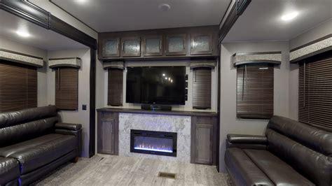 hampton destination trailers hprdd floorplan