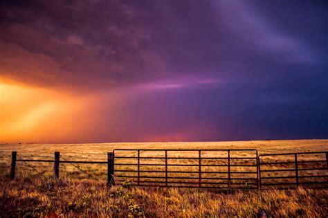 Western Landscape Art Photography Print