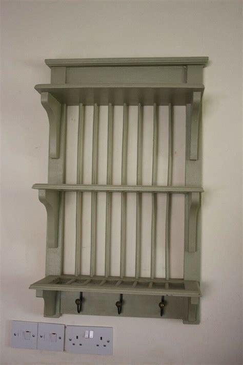 wooden plate rack  storrington west sussex gumtree