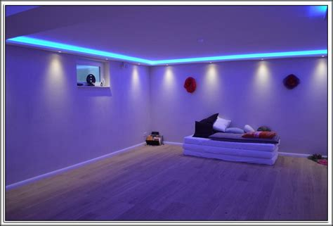 Led Indirekte Beleuchtung Wand  Beleuchthung  House Und