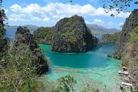 Coron Island Of Philippines ~ Best Destinations Abroad