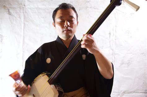tsugaru shamisen sonica instruments