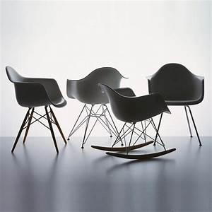 Vitra Eames Armchair : eames plastic armchair rar rocking chair vitra ~ A.2002-acura-tl-radio.info Haus und Dekorationen