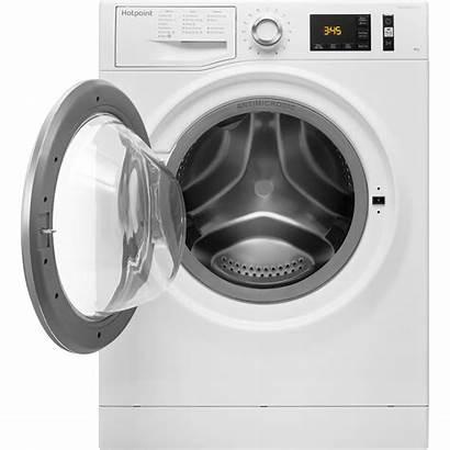Washing Hotpoint Machine 9kg Rpm 1400 Rated