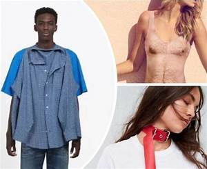 Crazy, Fashion, 8, Absolutely, Horrible, Summer, Trends, Of